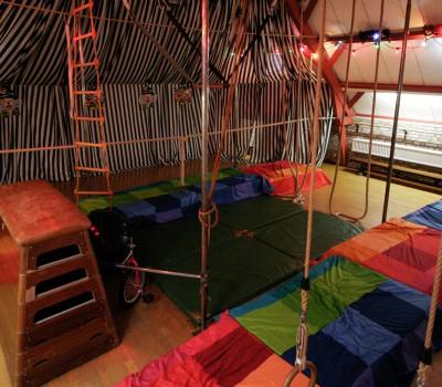 Kinderfeestjes circus