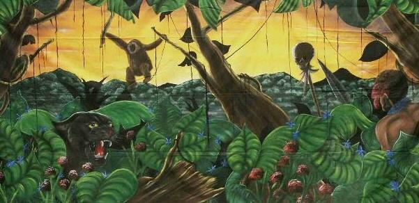 jungle-nacht-decor