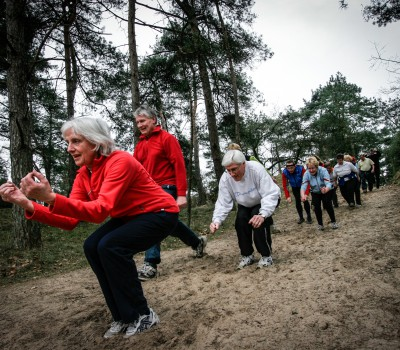 Wintersport Fitness